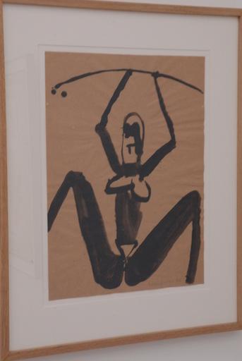 Lothar FISCHER - Pintura