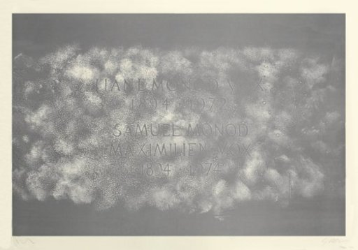 Scott MYLES - Print-Multiple - A History of Type Design / Maximilien Vox, 1894-1974 (Lurs,