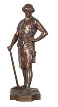 Emile Louis PICAULT (1833-1915) - Pax et labor