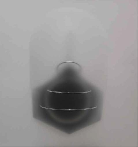 Paolo RADI - Pintura - Anelito movente