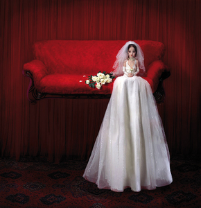 ZHANG Peng - Photography - Red Nº6