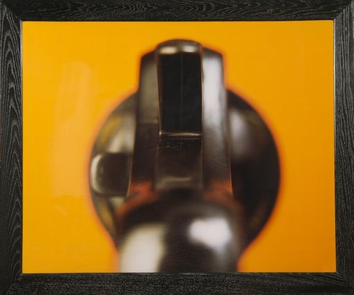 Andres SERRANO - Fotografie - Objects of Desire: Colt 45