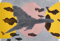 乔治•布拉克 - 版画 -  The Equinox | L'Equinoxe
