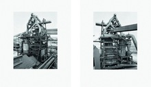 Bernd & Hilla BECHER - Print-Multiple - Hochofen