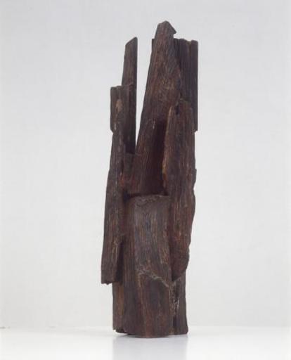 Yehiel SHEMI - Sculpture-Volume - Composition