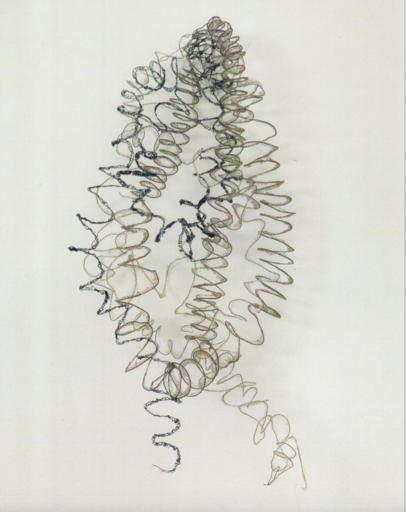 Marisa MERZ - Escultura - Senza titolo