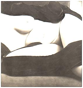 Irving PENN - Photo - Nude 140