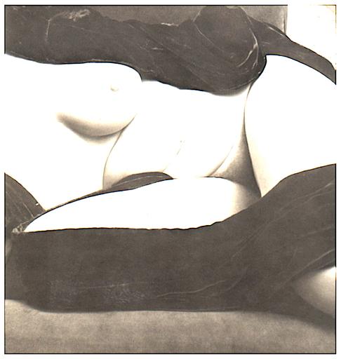 Irving PENN - Fotografia - Nude 140