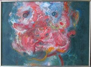 Robert BEAUCHAMP - Painting