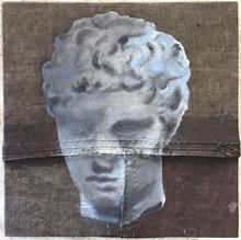Luca PIGNATELLI - Painting - Eroe