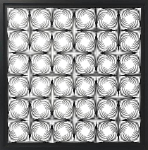 Marcello MORANDINI - Escultura - Wall object 593A