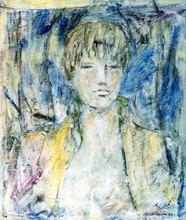 Aristide GAGNON (1930) - Marie-Evelyne