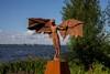 CODERCH & MALAVIA - Escultura - Learning to Fly