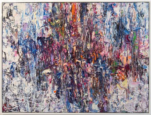 Adam COHEN - Gemälde - Air Prism