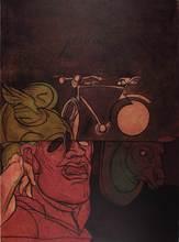 Valerio ADAMI - Print-Multiple - Pastorale