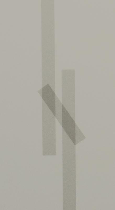 Véra MOLNAR - Print-Multiple - Dans le brouillard A