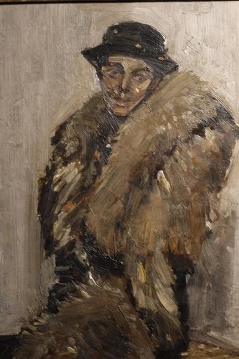 Roberto MELLI - Painting