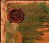 Emilio NOTTE - Gemälde - Allegoria, 1910