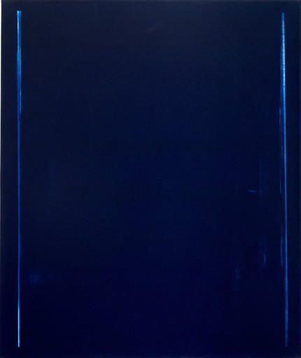 Domenico D'OORA - Gemälde - Senza titolo