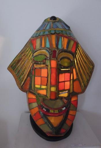 Stanko KRISTIC - Sculpture-Volume - LE CLOWN