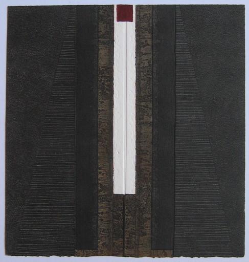 James GUITET - Grabado - GRAVURE 1982 SIGNÉE AU CRAYON EA HANDSIGNED EA ETCHING