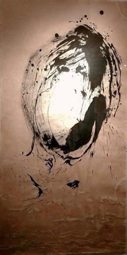 QIN Feng - Pittura - Series Desire Scenery No. 0336
