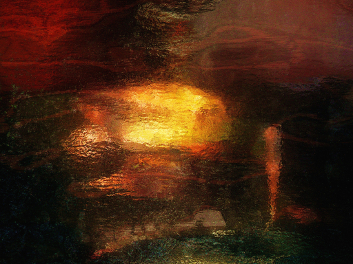 Richard GRENERON - 照片 - Abysse, La rencontre