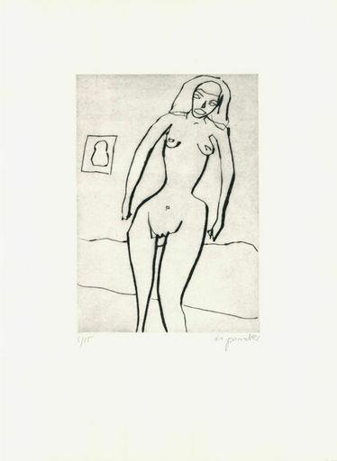 A.R. PENCK - Print-Multiple