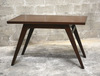 Pierre JEANNERET - PIERRE JEANNERET DINING TABLE FOR HIMALAYAN MESS HOSTEL