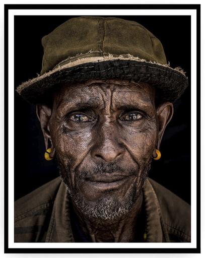 Mario MARINO - Photography - Shepherd, Africa, 2018.