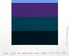 Kyong LEE - Painting - Emotional Color Chart 105