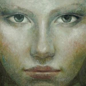 Montse VALDÉS - Painting - 1-8-17