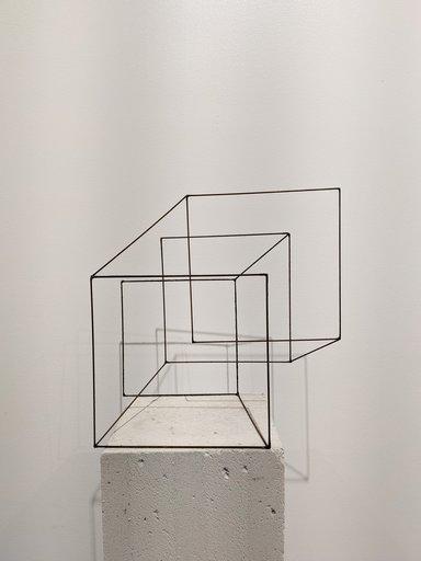 Lukas ULMI - 雕塑 - Laberinto