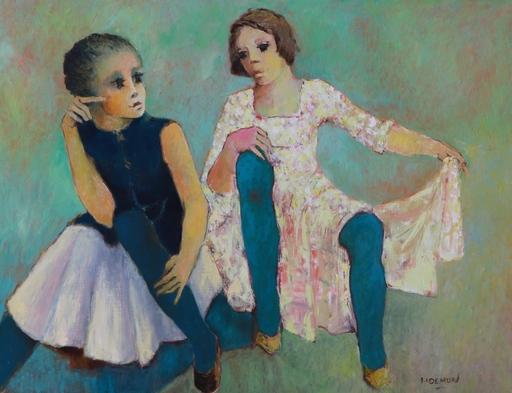 Guy DEMUN - Pintura - 2917