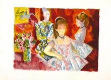Emilio GRAU-SALA - Print-Multiple - Circus