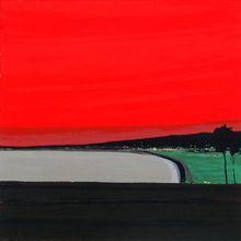 Sigrid NIENSTEDT - Estampe-Multiple - Landschaften – 6