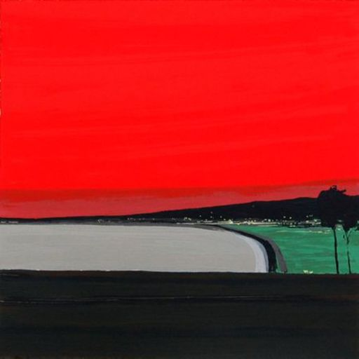 Sigrid NIENSTEDT - Druckgrafik-Multiple - Landschaften – 6