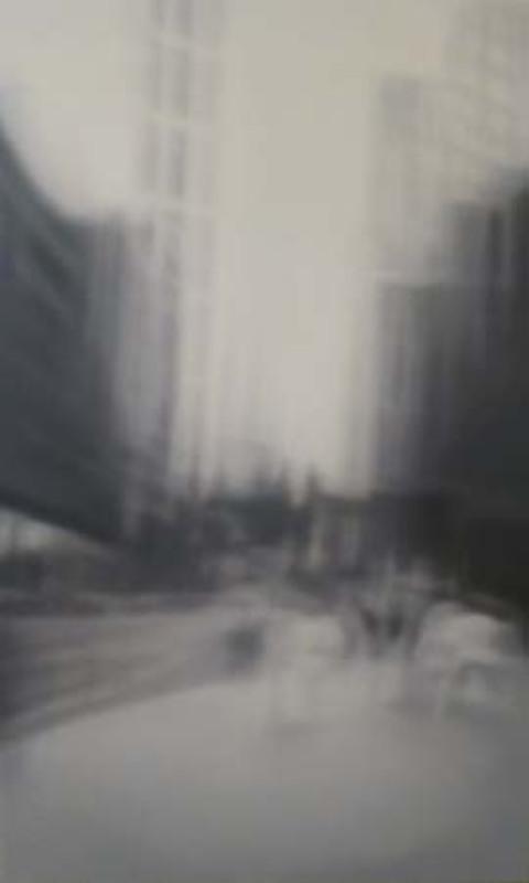Jean-Marc AMIGUES - Painting - Hong Kong 1