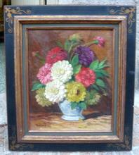 Paul André Jean ESCHBACH (1881-1961) - bouquet