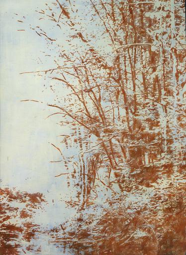 Heribert C. OTTERSBACH - Gemälde - PASTORALE V