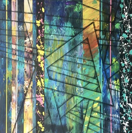 Arnaud VERHULST - Painting - Impressum