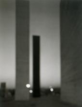Hiroshi SUGIMOTO - Estampe-Multiple - Satelite Towers
