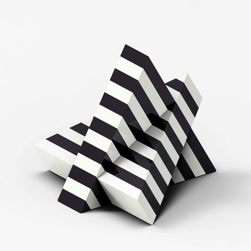 Marcello MORANDINI - Escultura - Sculpture 665A