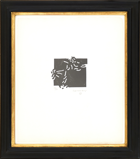 Eduardo CHILLIDA - Print-Multiple - Suzmur