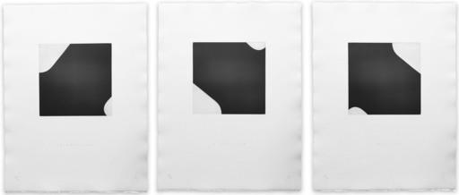 Pierre MUCKENSTURM - 版画 - 151R1031