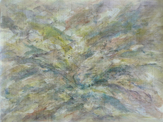 COSMINA - Drawing-Watercolor - The Secret Garden of the Mind - Ref, X03-17