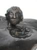CAPO SASSO - Sculpture-Volume - Archaisch