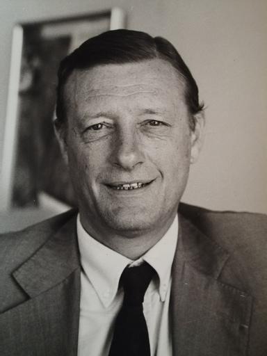 Louis MONIER - Fotografia - Jean Pierre HUTIN - Journaliste - (1931 - 1996)