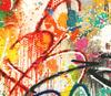 NEBAY - Painting - L'Idéologie