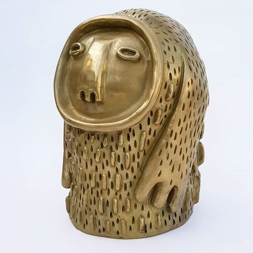 Guillaume GARRIÉ - Sculpture-Volume - SCULPTURE SPECTRE